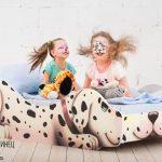 бельмарко кровать далматин