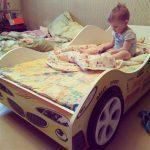 бельмарко кровать детская