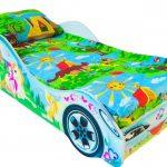 бельмарко кровать дизайн