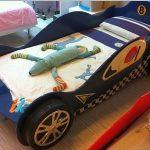 бельмарко кровать гоночная машина
