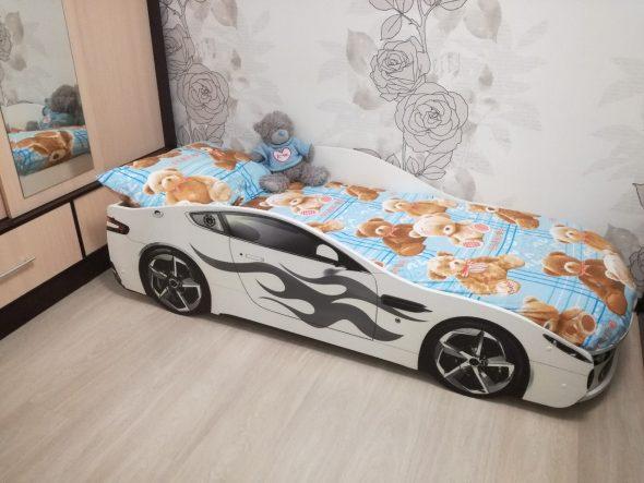 бельмарко кровать современная