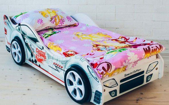 бельмарко кровать