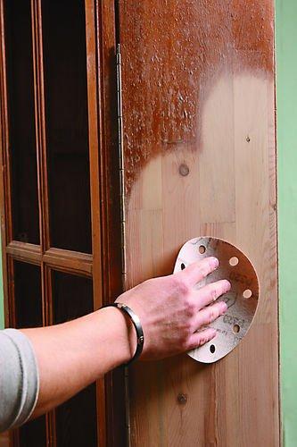 Как реставрировать шкаф своими руками