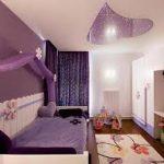 делать ли детскую комнату детской