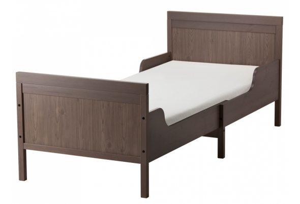 кровать сундвик
