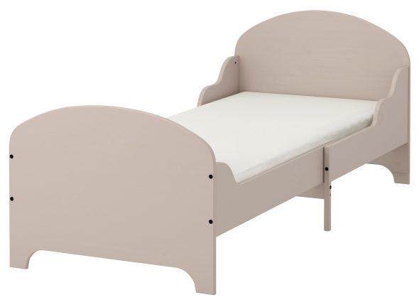 кровать икеа труген