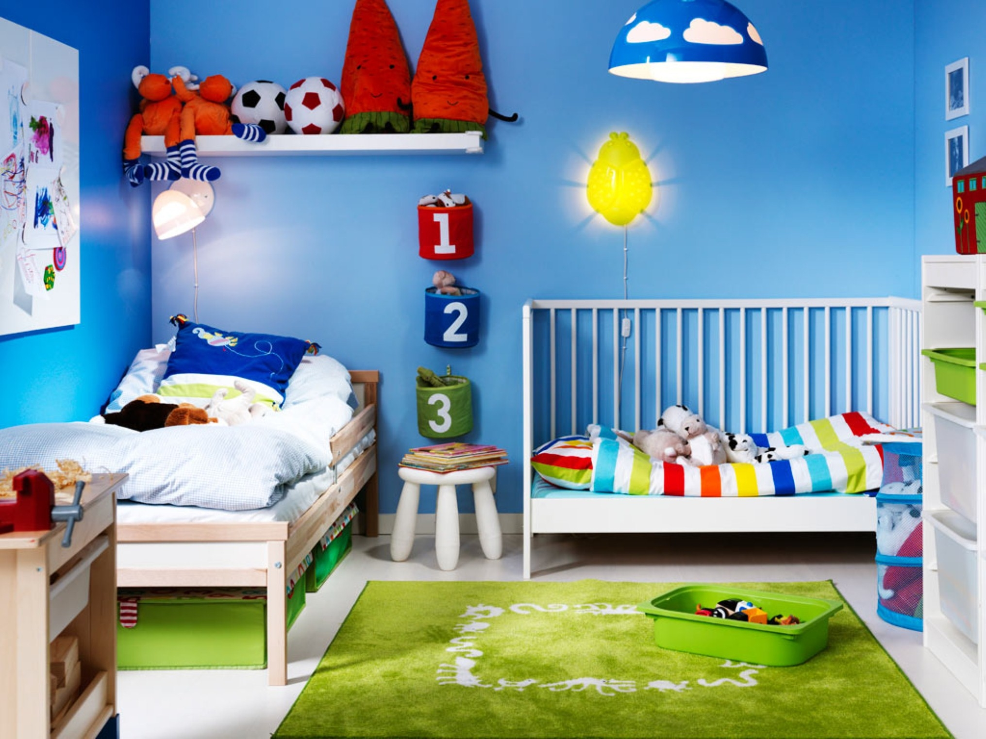 Childrens and kids room ideas designs amp inspiration
