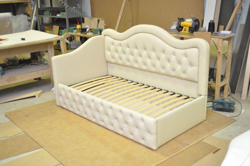 фото детские диваны кровати