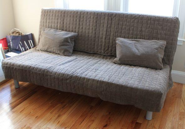 диван-кровать в дом
