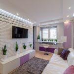 интерьеры для малогабаритных квартир