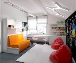 известные решения для малогабаритных квартир – раскладной диван