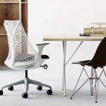 компьютерное кресло для кабинета