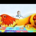 бельмарко кровать лев