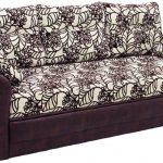мягкий диван в основе механизм Дельфин