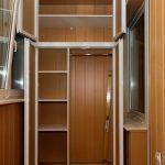 многофункциональный шкаф на балконе