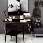 письменный стол фото