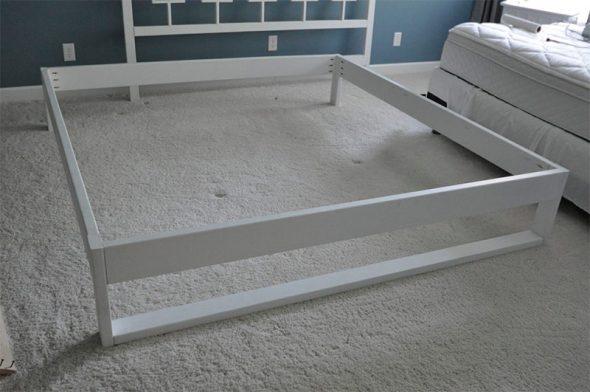 рама кровати