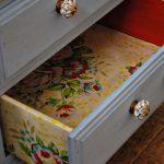 способы обновления старого шкафа