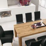 стандартная высота стола на кухне