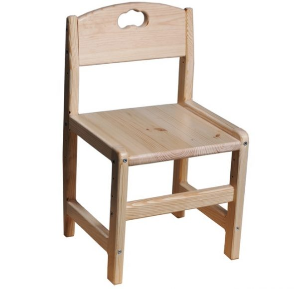 стул растущий (дерево)