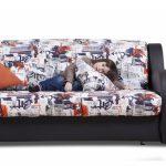 удобный и практичный диван