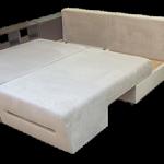 угловой поворотный диван