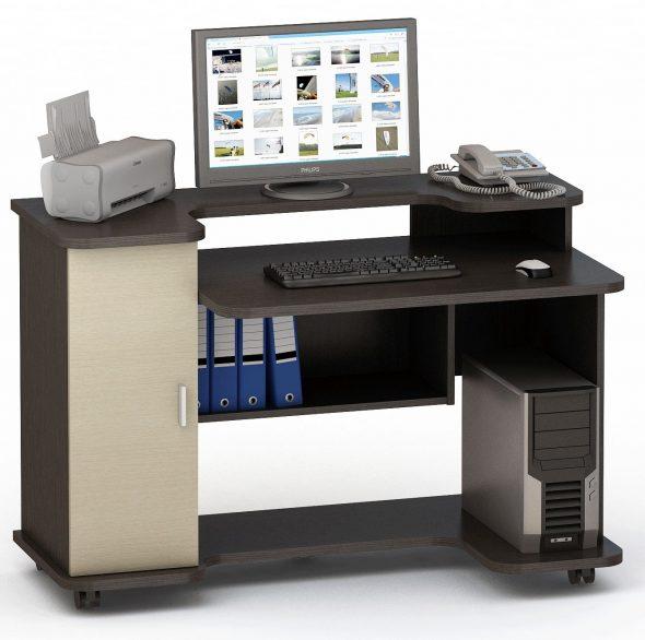 выбрать компьютерный стол