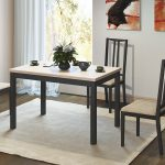 высота кухонного стола нормативы