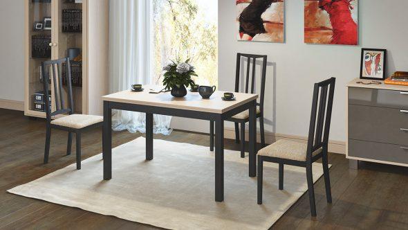 высота кухонного стула