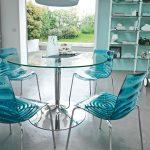 высота стола и стульев