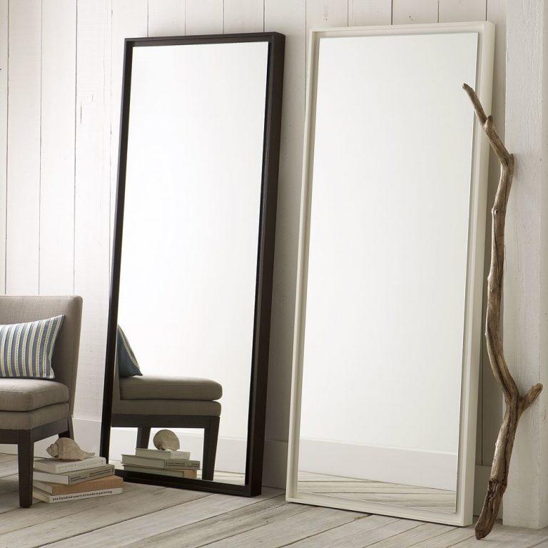 Floor length mirror cheap