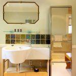 зеркало в ванной дизайн идеи