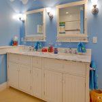 зеркало в ванной идеи дизайна