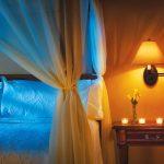 балдахин в спальне фото