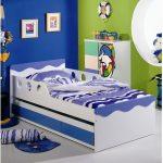 Безопасность и прочность детской кровати