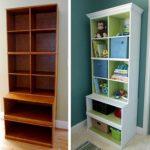Чудесный пример дизайнерского скучного деревянного шкафа