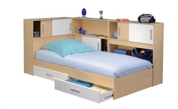 Детская кровать Д-906