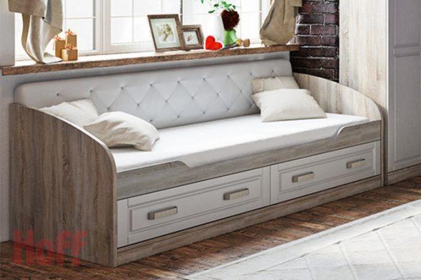 Детская кровать Прованс