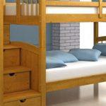 Детская кровать-чердак своими руками