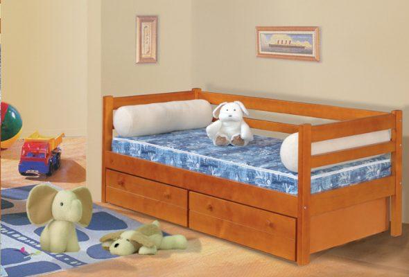 Детские кровати для Вашего ребенка