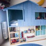 Детские кровати - шикарно