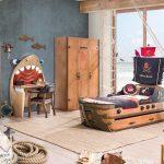 Детские спальни Путешествия