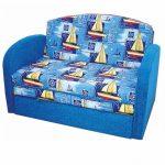 Детский диван Джери М-стиль