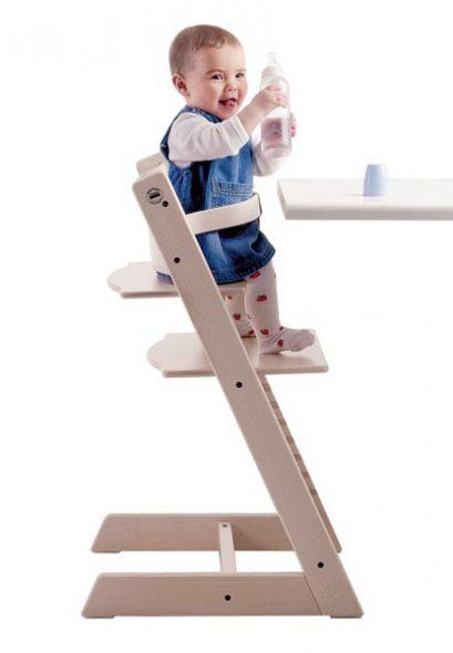 Детский ортопедический регулируемый стул
