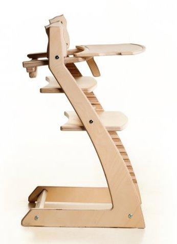 Детский регулируемый стул фото