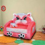 Детское кресло-кровать Мурка