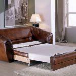 диван кровать с ортопедическим матрасом выкатной