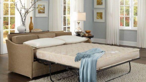 французская раскладушка диван кровать