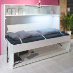 Диван-кровать-стол трансформер