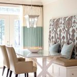 Дизайн кухни с диваном красивый дизайн